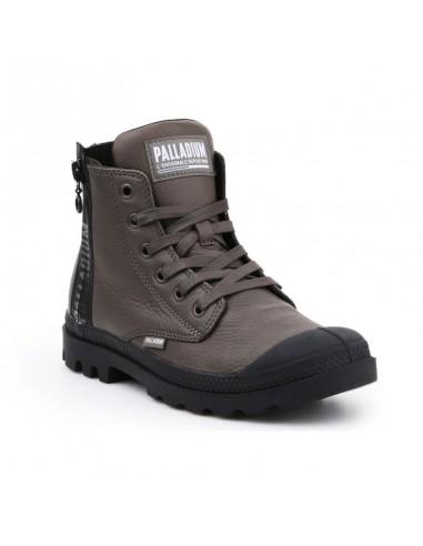 Palladium Pampa UBN ZIPS W 96857-213-M παπούτσια