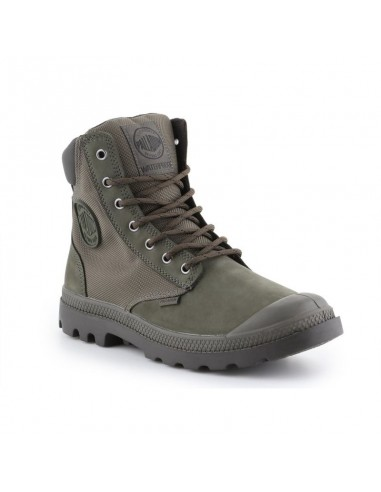 Palladium Pampa Sport Cuff WPN W 73234-309-M shoes