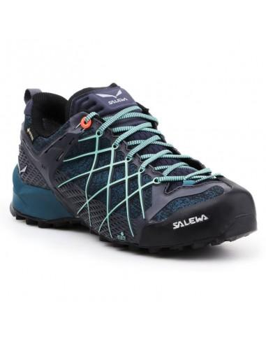 Salewa Wildfire GTX W 63488-3838 shoes