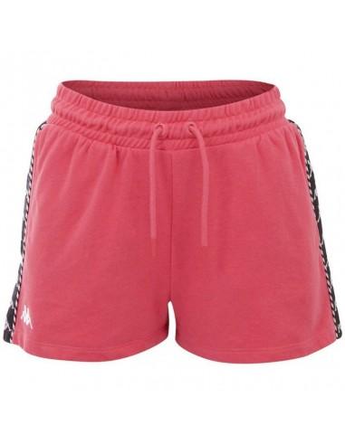 Kappa Irisha Shorts W 309076 18-2120 Pink