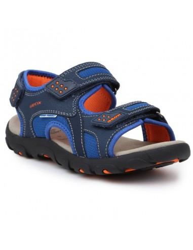 Sandals Geox S Strada B Jr J9224B-014CE-C0659