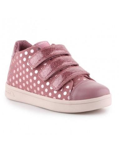 Shoes Geox J DJROCK G.D -PR.SY Jr J944MD-ODHKC-C8006