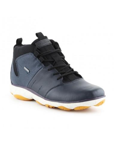 Geox U Nebula 4X4ABX M U742VA-046EK-C4064 shoes