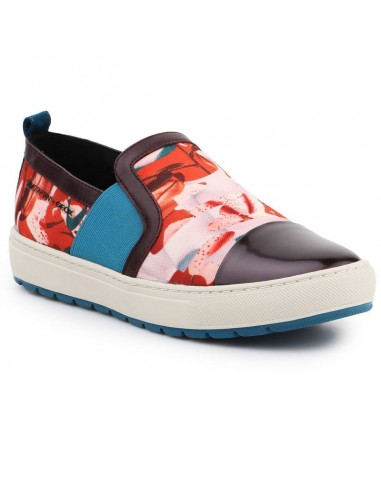 Geox D Breeda A W D642QA-0AN54-C7V7J shoes