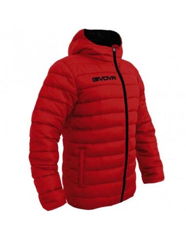 Jacket Givova Olanda U G013 1204