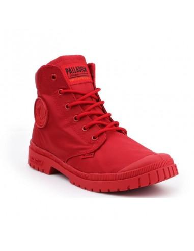 Shoes Palladium Pampa SP20 Cuff Waterproof 76835-614-M