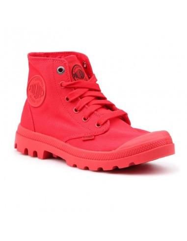 Palladium Mono Chrome 73089-600-M shoes