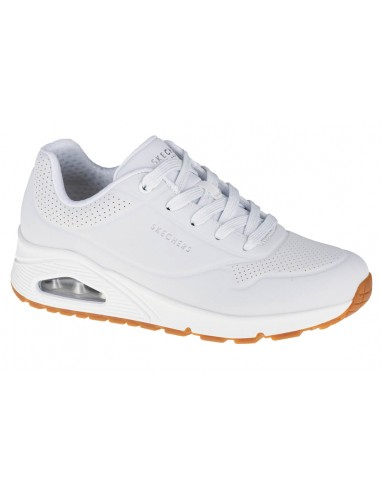 Skechers Uno-Stand on Air 73690-WHT