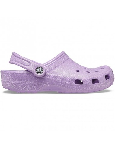 Crocs Classic Glitter Clog W 205942 5PR