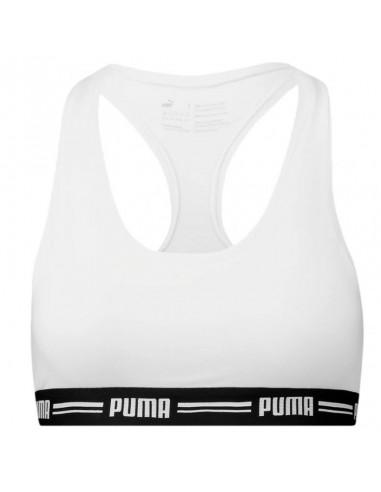 Puma Racer Back Top 1P Hang Sports Bra W 907862 05