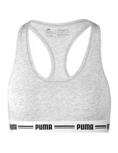 Puma Racer Back Top 1P Hang Sports Bra W 907862 03