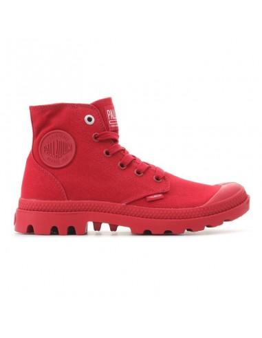 Palladium Pampa Hi Mono U 73089-607-M παπούτσια
