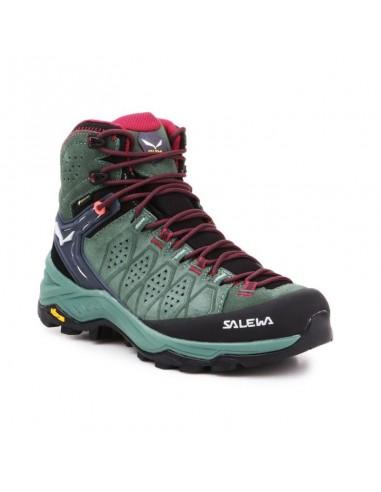 Salewa WS Alp Trainer 2 Mid GTX W 61383-5085 trekking shoes