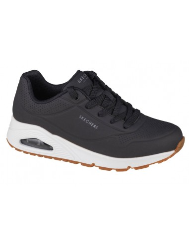 Skechers Uno-Stand on Air 73690-BLK