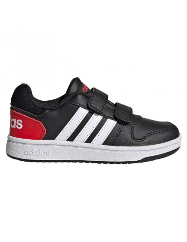 Adidas Hoops 2.0 C Jr FY9442 shoes