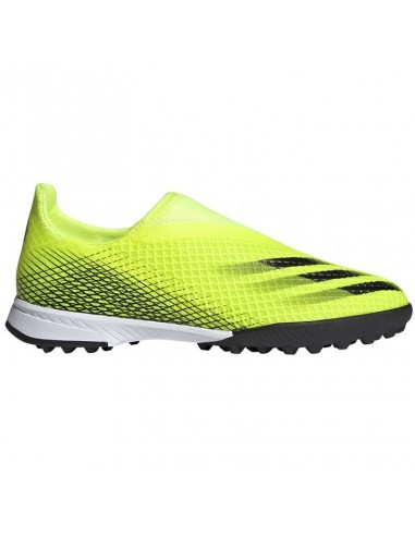 Adidas X Ghosted.3 LL TF Jr FW6982 football boots
