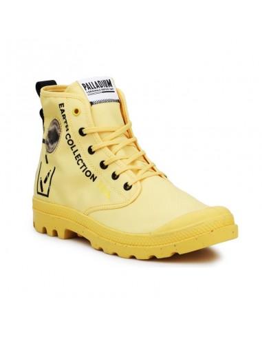 Palladium Pampa W 77054-713-M shoes