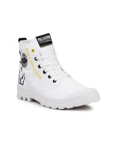 Palladium Pampa W 77054-116-M shoes