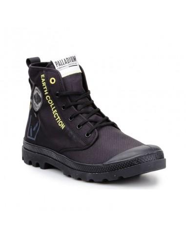 Palladium Pampa W 77054-008-M shoes