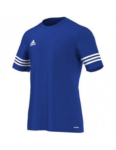 Adidas Entrada 14 M F50491 φανέλα ποδοσφαίρου