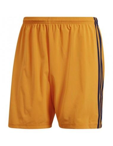 Adidas Condivo 18 Short M CE1700 ποδοσφαιρικό σορτς Πορτοκάλι