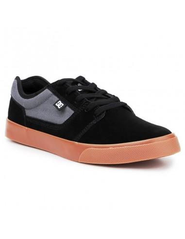 DC Tonik M ADYS300660-XKSW Skate Shoes