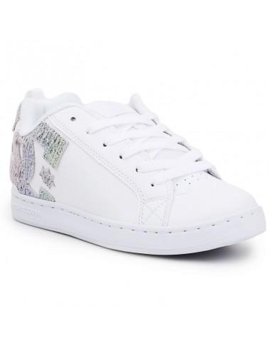DC Court Graffik W 300678-TRW shoes