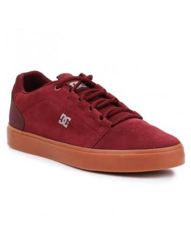 DC Hyde M ADYS300580-BUR shoes