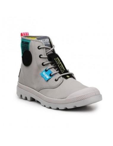 Palladium Lite OVB Neon U 77082-243 παπούτσια