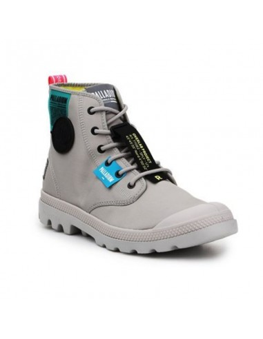 Palladium Lite OVB Neon U 77082-243 shoes