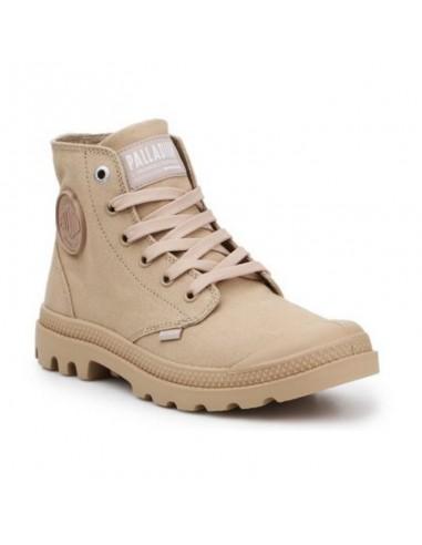 Palladium Pampa HI Mono U 73089-271 παπούτσια