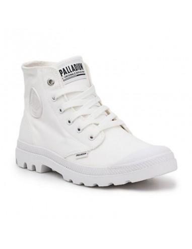 Palladium Pampa HI Mono U 73089-116 shoes