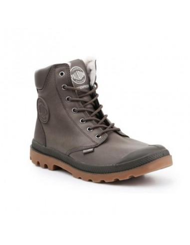 Palladium Pampa W 72992-213 shoes