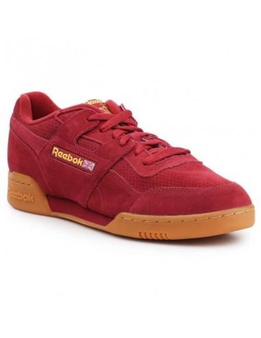 Reebok Workout Plus MU M DV4285 shoes