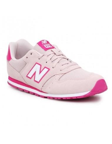 New Balance Jr YC373SPW shoes