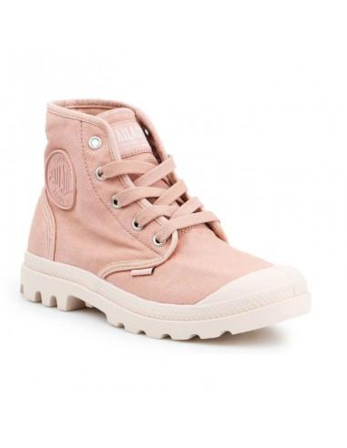 Palladium Pampa HI W 92352-663-M shoes