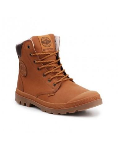 Palladium Sport WPS W 72992-251-M παπούτσια