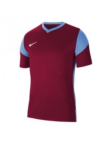 Nike Park Derby III M CW3826-677 Μπλουζάκι