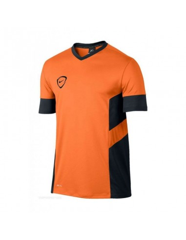 Nike Academy V-neck Μπλουζάκι M 548399-801