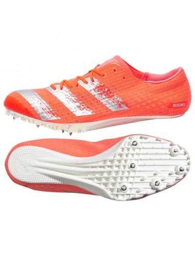 Adidas Adizero Finesse Spikes M EE4598 παπούτσια για τρέξιμο