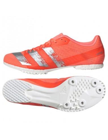 Adidas Adizero MD Spikes M EE4605 καρφιά για τρέξιμο