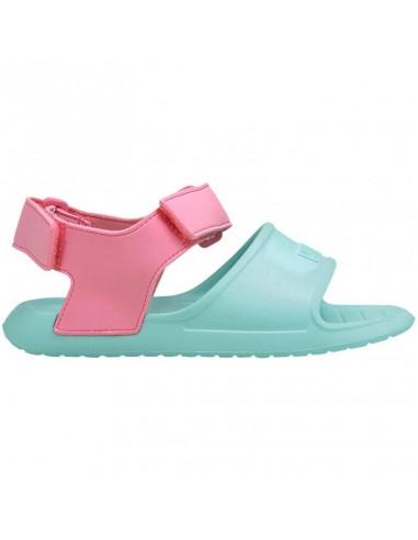 Sandals Puma Divecat v2 Injex PS Island Jr 369546 09