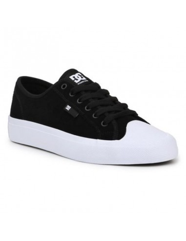 DC Manual RT S M ADYS300592-BKW shoes