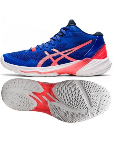 Asics SKY ELITE FF MT 2 W 1052A054 400 παπούτσια βόλεϊ