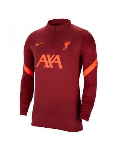 Nike Liverpool FC Strike Soccer Drill Top M DB0237 678 φανέλα