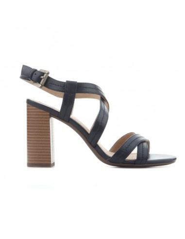 Sandals Geox D Audalies H.S.A W D824WA 000TU C4002
