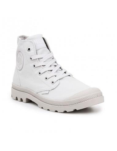 Palladium Pampa HI Mono U Moonstruck 73089-055 shoes