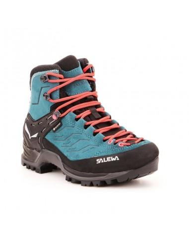 Salewa WS Mtn Trainer Mid GTX W 63459-8550 shoes