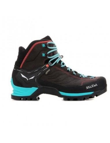 Salewa WS Mtn Trainer Mid Gtx W 63459-0674 shoes
