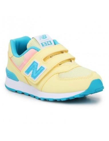 New Balance Jr PV574BYS παπούτσια